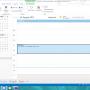 LawFirm® + Outlook 2013: Kalender, Tagesansicht