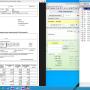 LawFirm® - Dokumenten Viewer mit einem geöffneten PDF Dokument (PKH Kostenfestsetzungsantrag / KFA)