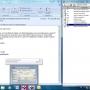 LawFirm® Dokumentenviewer + Outlook 2007 (E-Mail Integrationstest)
