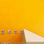 Windows® 8.1 Desktop-Oberfläche mit LawFirm®