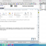 LawFirm® Dokumentenviewer + Outlook 2013 (E-Mail Integrationstest mit Windows 8.1)