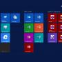 Windows® Server 2012 R2 Kachel-Startoberfläche mit LawFirm® Apps
